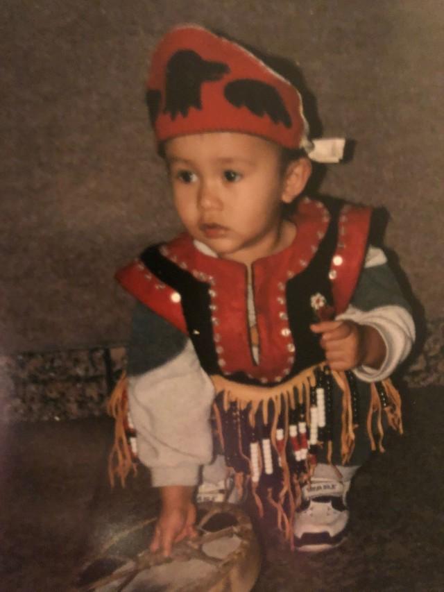Native America Heritage Month