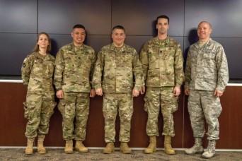 Alaska Guardsman receives Bronze Star