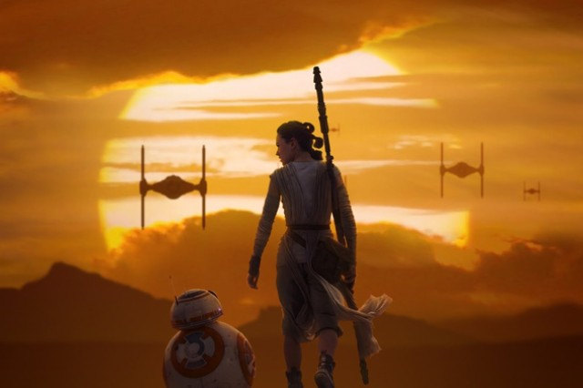 """In celebration of 'Star Wars: The Rise of Skywalker,' Barr Memorial Library officials have announced a new Star Wars-themed reading challenge — """"Journey to Jedi."""" The challenge runs Nov. 25 -- Dec. 20, 2019."""