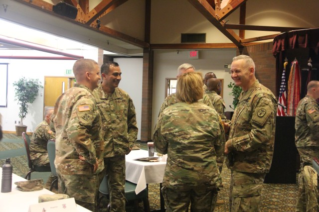 RHC-P hosts Pacific region medical command teams during fall symposium
