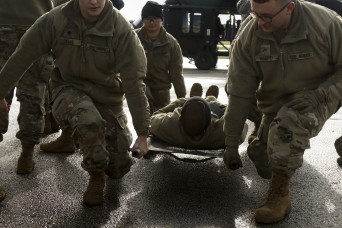 Operation Blue Moon prepares Wisconsin Guard for dual mission