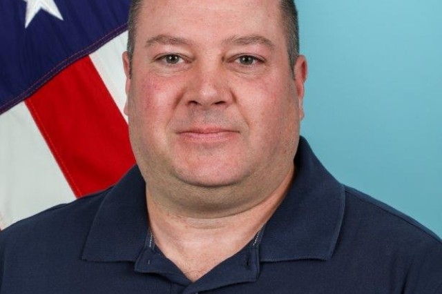 Kevin Babiak, Logistics Management Specialist, Army Sustainment Command