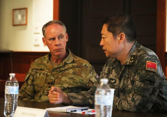 2019 U.S. - China Disaster Management Exchange