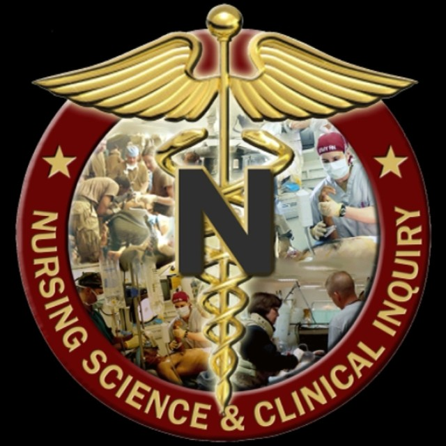 Nursing science logo