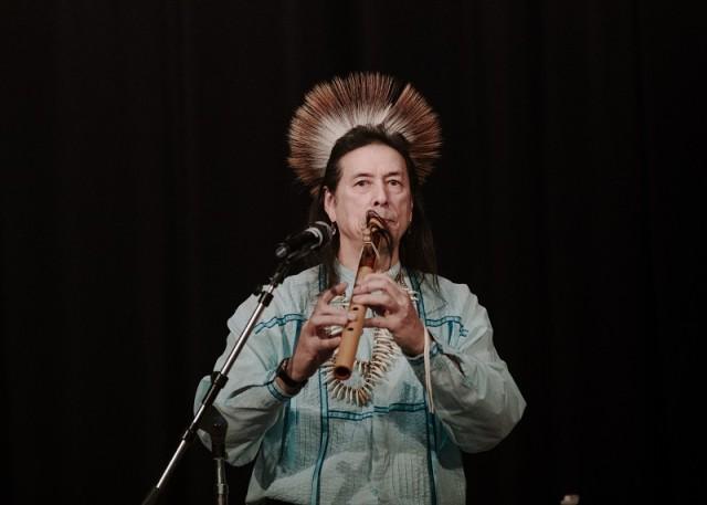 Picatinny Arsenal celebrates Native American Heritage Month