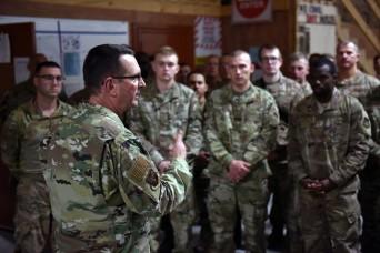Lengyel: National Guard making vital contributions overseas