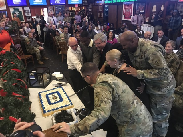 Army Inspector General System celebrates 242 years