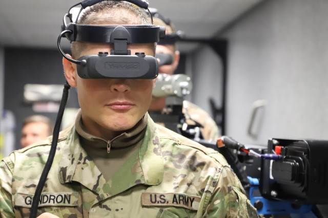 Army pursuing improved realism in live and virtual training