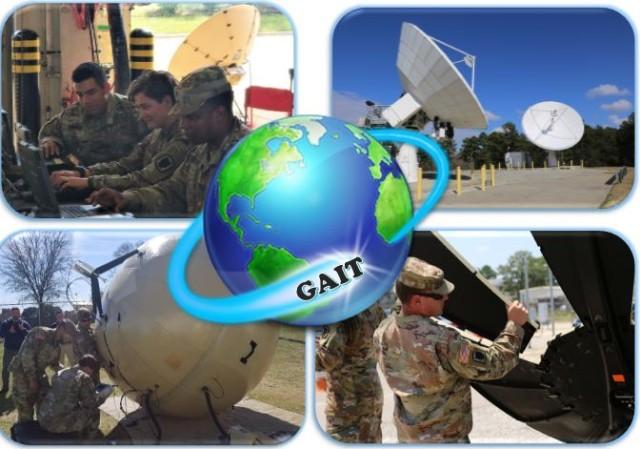Global Agile Integrated Transport (GAIT) network design