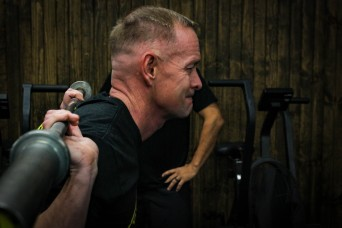 First Army Goes Back to Basics to Prepare for the ACFT