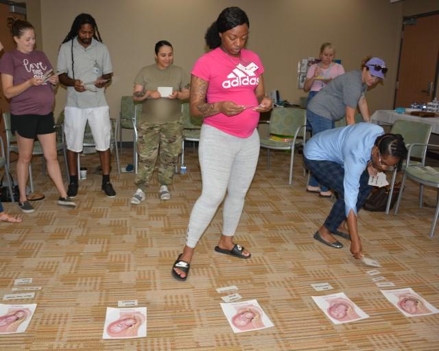 Empowering motherhood via CRDAMC's Centering Pregnancy