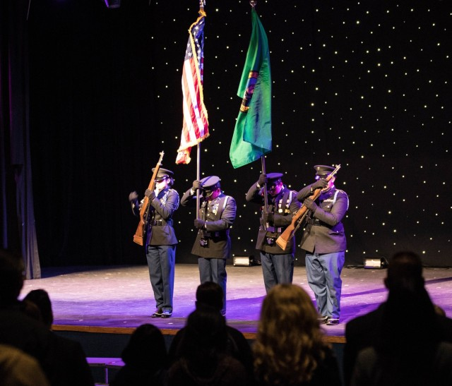 3rd Special Forces Group (Airborne) Hero Commemorated at Rogers High School