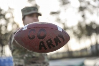 Army-Navy rivalry: It's more than the game