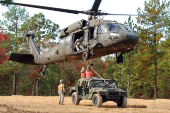 Army modernization delivers capabilities to National Guard