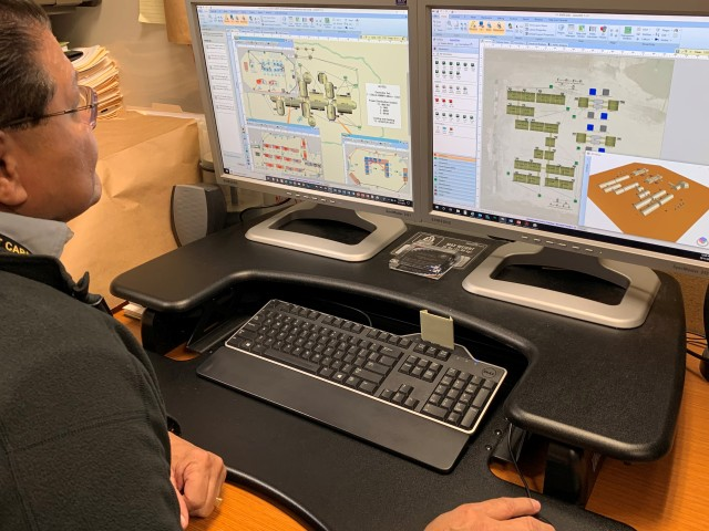 Army improves power planning software to gain efficiencies
