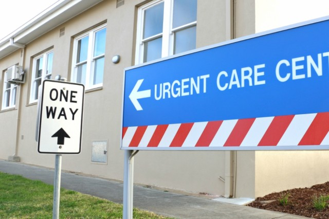 Attention Tricare Beneficiaries It S Covered Urgent Care Centers In The Tricare Network Article The United States Army