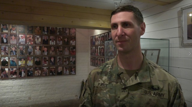101st Soldiers share personal ties to Battle of the Bulge
