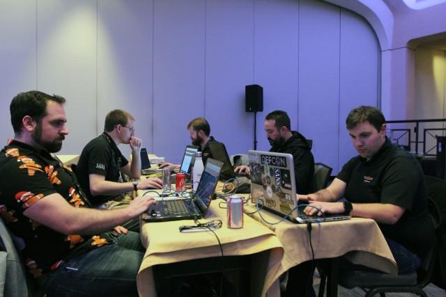 SANS NetWars Tournament of Champions - Nation State Alchemy