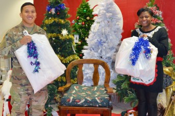 Six-year Christmas mystery at USAG Italy remains unsolved