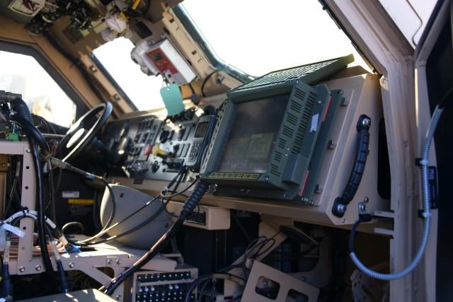 Army program to modernize BFT