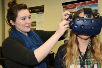 Army scientist enhances future combat, wearable technology