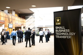 Army selects 20 small businesses, research partners for tech development