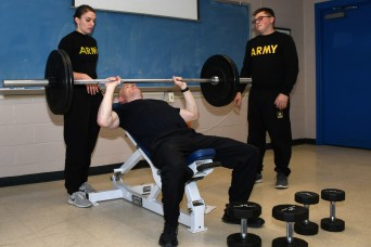 NY National Guard finds creative ways to train for new fitness test