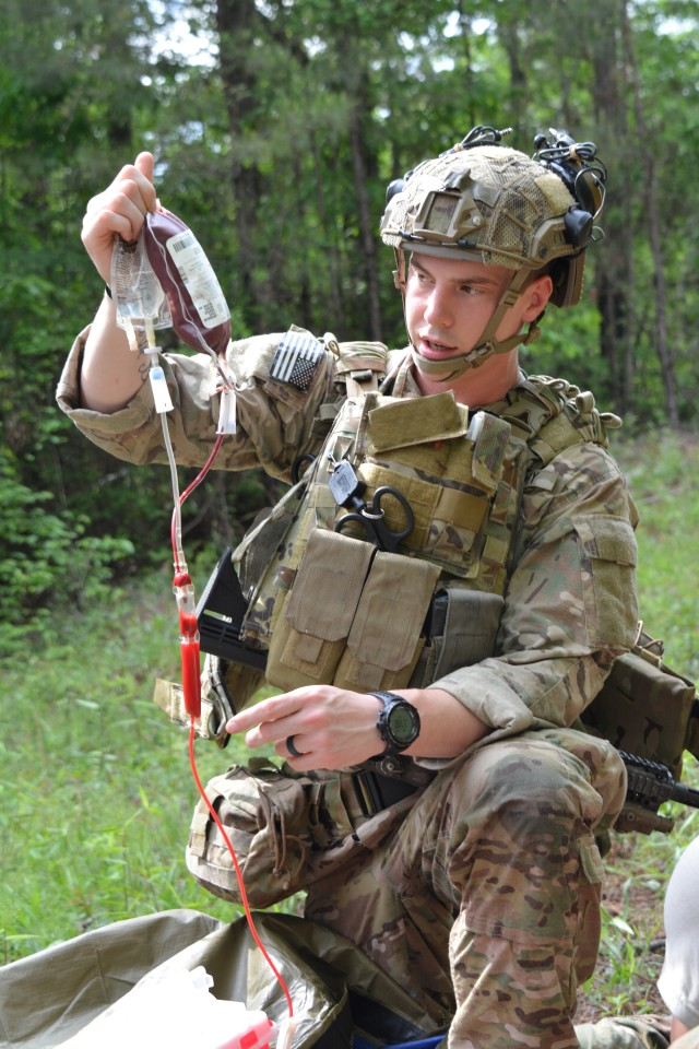 Ranger O-Low Titre Demonstration