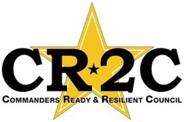The CR2C supports the health and resiliency of our Soldiers, Family Members and Civilians in the installation and tactical environments.