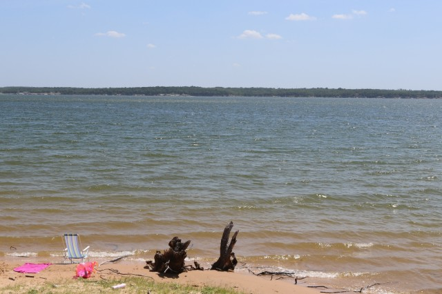 The Lake Texoma Project Office will host two public meetings to receive input for and answer questions related to the revision of the Lake Texoma Shoreline Management Plan. The first meeting will take place at Pottsboro High School in Pottsboro, TX. The second meeting will take place at Kingston High School in Kingston, OK. Both meetings will start at 6 p.m. The meetings will be open house, informational meetings and visitors are free to come and go as they please.