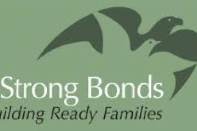 Strong Bonds is a unit-based, chaplain-led program designed to strengthen the Army Family through relationship education and skills training. Retreats are conducted off post to provide a fun, safe, and secure environment.
