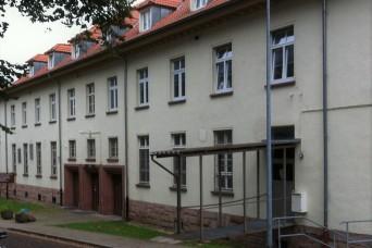 Pulaski Dental Clinic moving to Landstuhl in fall of 2020