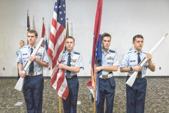 Local Civil Air Patrol squadron to compete in color guard competition on Fort Leonard Wood
