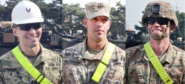 In their own words: 1-12 Cav Soldiers reflect on recent APS-4 experience