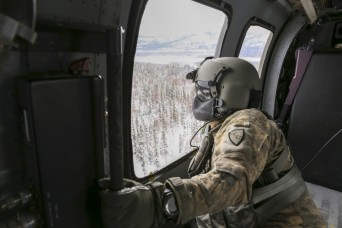 Army leaders examine quality of life in Alaska