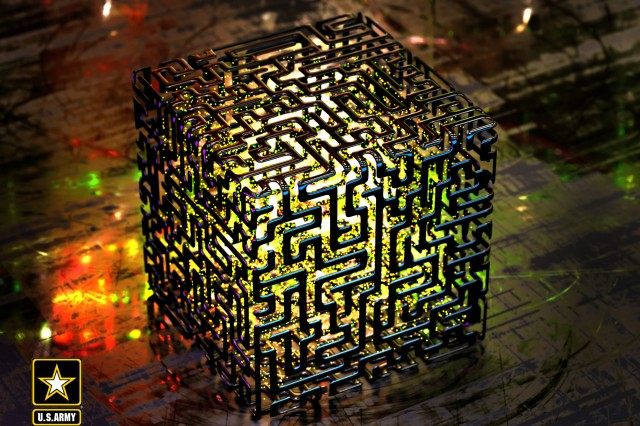 Research into quantum science will potentially deliver ultra-secure communications and bring about advanced artificial intelligence agents, making American Soldiers stronger and safer.
