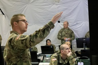 Keen Edge 2020 tests 38th ADA Brigade's ability to 'Fight Tonight'