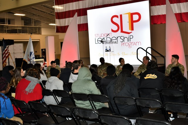HAAF welcomes Savannah-Chatham County students, local industry leaders