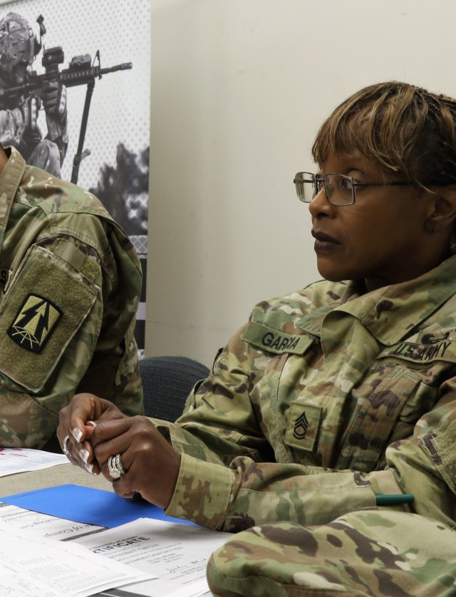 Leading Army Reserve Cyber Talent To Keystone State