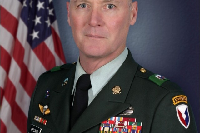 Command Sergeant Major Jeffrey Mellinger will be inducted in the Army Materiel Command Hall of Fame on March 10 at Redstone Arsenal, Ala. Mellinger served as the 13th command sergeant major of the command when AMC moved from Fort Belvoir to Redstone Arsenal.