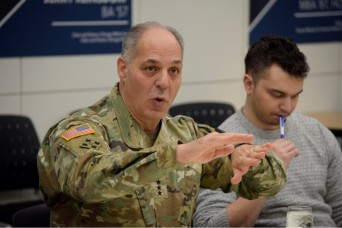 Army pilot program focuses on quality of life at three 'austere' posts