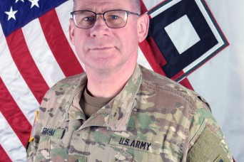Everything has a season for Army Reserve senior NCO