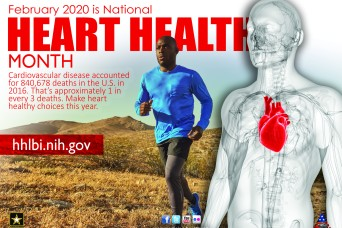 Healthy lifestyle choices can make a difference for heart health