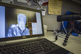 New technology recognizes faces in the dark, far away