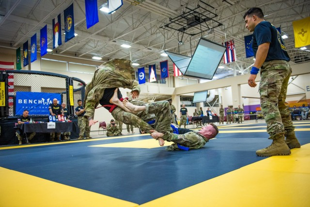 Fort Benning to host Infantry Week competition, showcasing ground combat skills