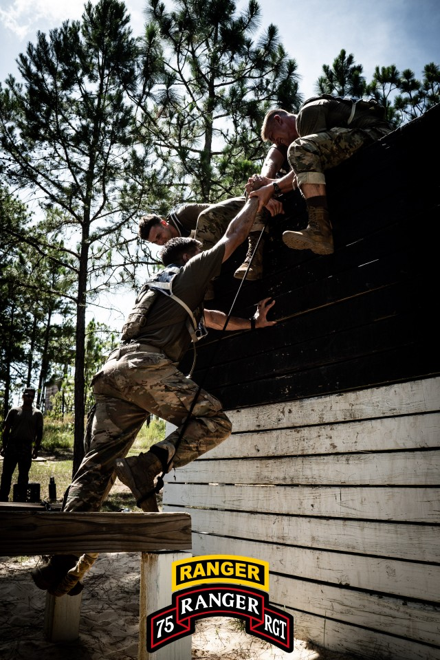Becoming a Ranger: Ranger Assessment and Selection Program 2