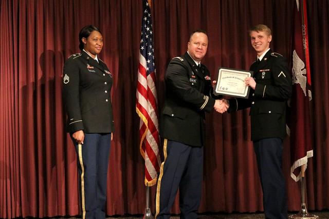Recker certificate