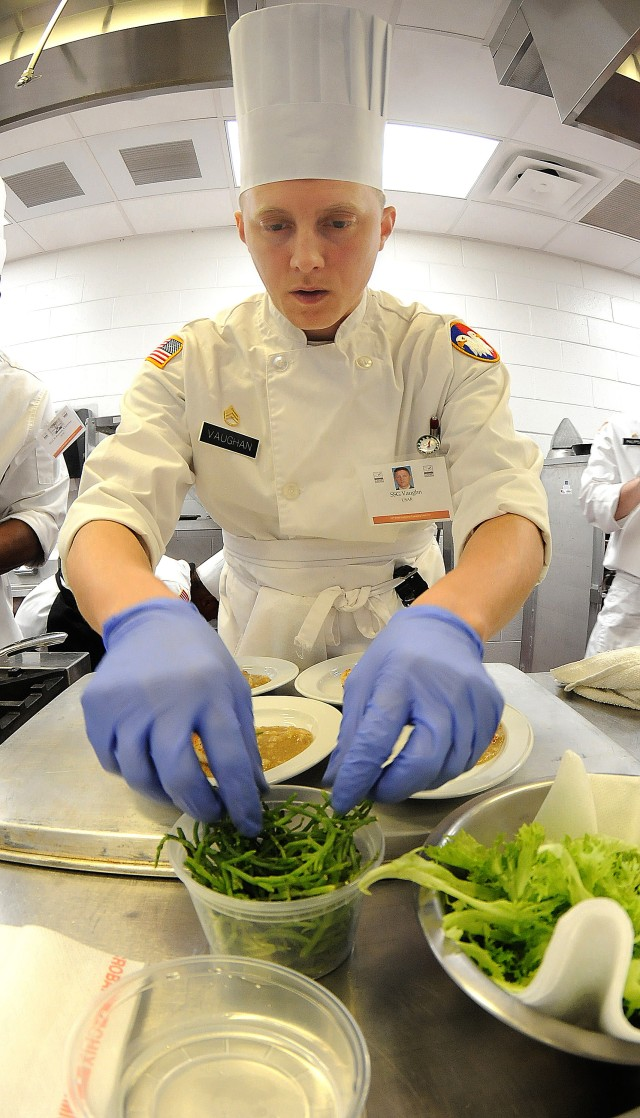 Nation's largest culinary exercise kicks off March 7