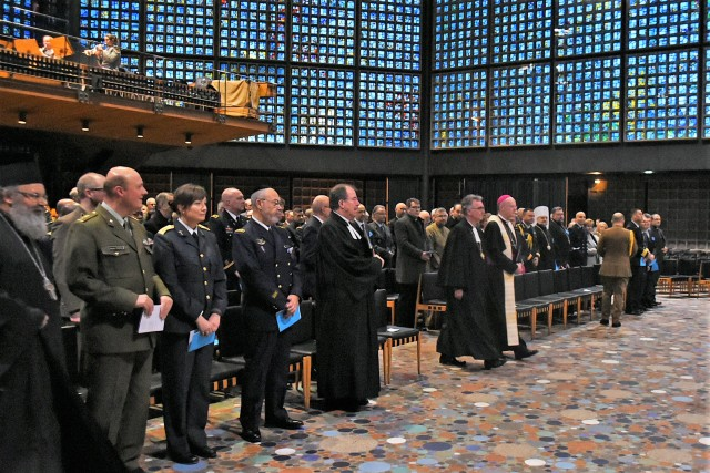 31st International Military Chiefs of Chaplains Conference