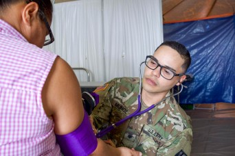 National Guard restructures efforts in support of quake victims